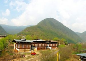 Places To Visit Bhutan Travel Tag